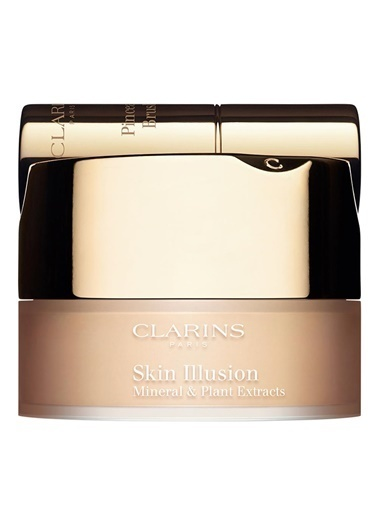 Clarins Clarins Skin Illusion Loose Powder Fondöten 112 Amber Ten